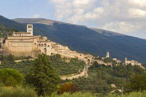 Agriturismo Umbria Vicino Assisi