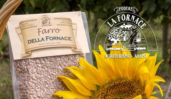 Farro La Fornace