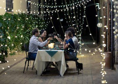 Il ristorantino della Fornace
